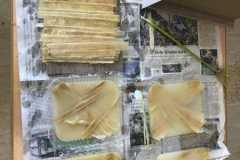 Herstellung von Papyrus 2
