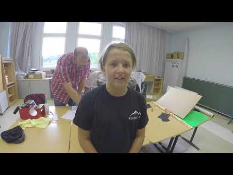 Werbefilm der Neonboards für den Bundesschülerfirmencontest