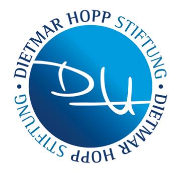 10.000€ Spende der Dietmar-Hopp-Stiftung