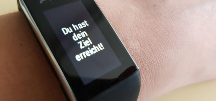 Activity Tracker – Kooperation mit Polar