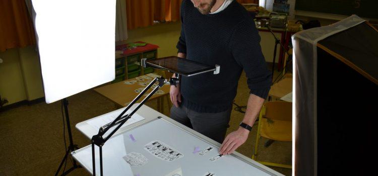 Erklärvideos made by Hardbergschule