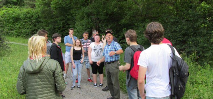 KooBO – Ein Kooperationsprojekt mit dem BBW- Mosbach- Heidelberg