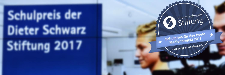 Schulpreis der Dieter Schwarz Stiftung