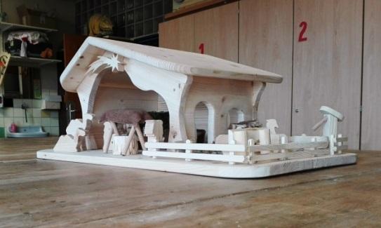 PL – Holzwerkstatt