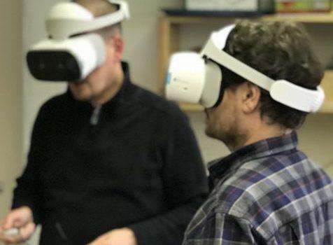Fortbildung zum Einsatz digitaler Medien im Unterricht