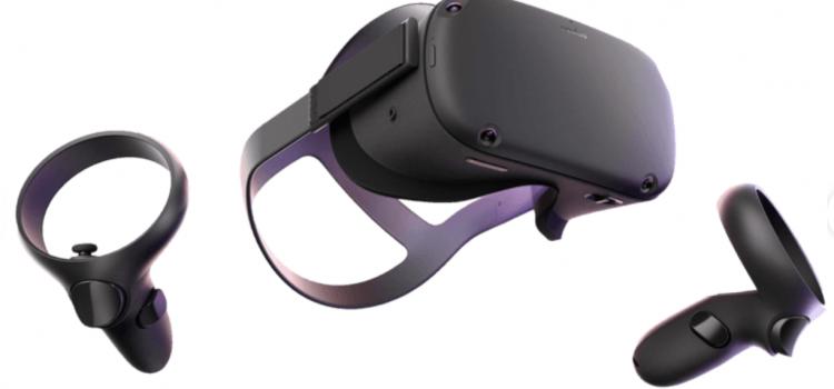 Management von Oculus VR Brillen