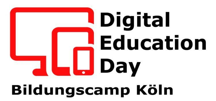 Digital Education Day 2019 in Köln
