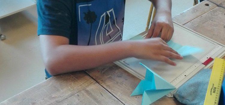 PL Origami